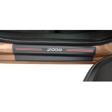 Soleira Premium Carbono 4P 2008