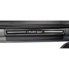 Soleira Premium Elegance2 4P Cruze Sport6