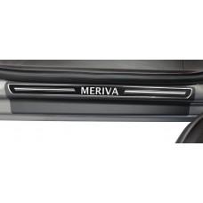 Soleira Premium Elegance2 4P Meriva