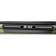 Soleira Premium Elegance2 4P S10 2012