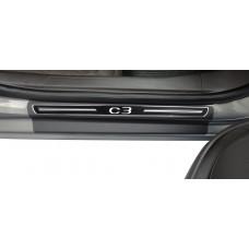 Soleira Premium Elegance2 4P C3 Novo