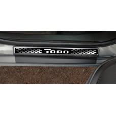 Soleira Premium Elegance2 4P Toro
