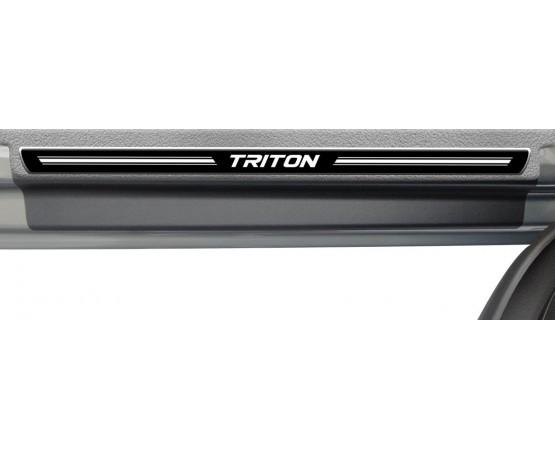 Soleira Premium Elegance2 4P Triton (NP Adesivos e Resinagem) por alfabetoauto.com.br