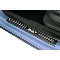 Soleira Premium Elegance2 4P 208