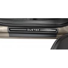 Soleira Premium Renault Elegance2 4P Duster
