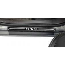 Soleira Premium Elegance2 4P Rav4