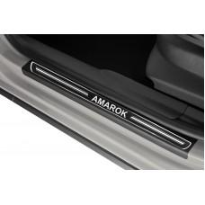 Soleira Premium Elegance2 4P Amarok