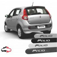 Friso Lateral Personalizado Fiat Novo Palio