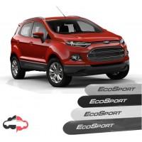 Friso Lateral Personalizado Ford EcoSport