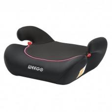 Assento Para Automóvel Turbooster - 22 até 36kg - Preto Weego