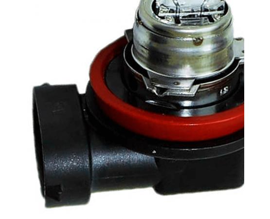 Lâmpada Automotiva H8 12V 55W Comum Unitária - Multilaser AU861