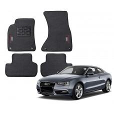 Jogo de Tapetes Audi A5 Turbo Luxo