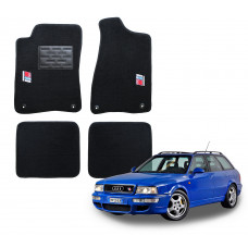 Tapete Audi RS2 Luxo