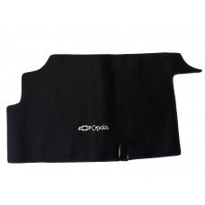 Tapete do Porta Malas Chevrolet Opala Luxo