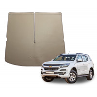 Tapete Porta Malas Chevrolet TrailBlazer Borracha