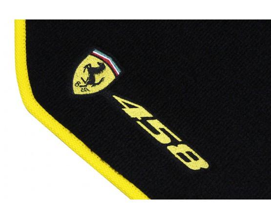 Tapete Ferrari Itália 458 Luxo