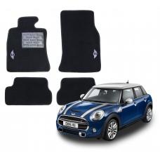 Tapete Mini Cooper S Luxo