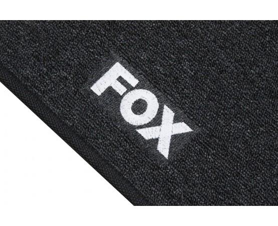 Tapete Volkswagen Fox Traseiro Inteiriço Boucle Luxo