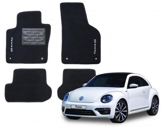 Tapete Volkswagen Fusca R-Line Luxo