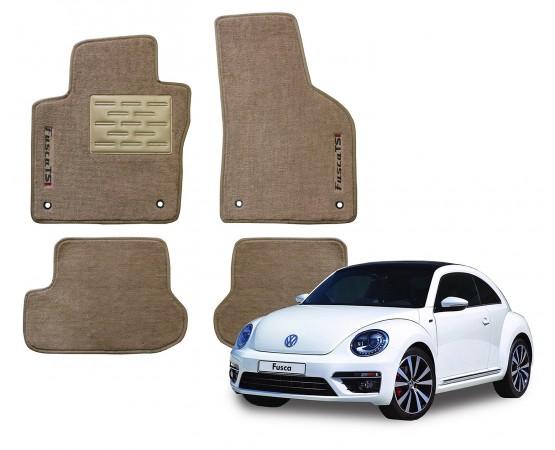 Tapete Volkswagen Fusca Tsi Luxo