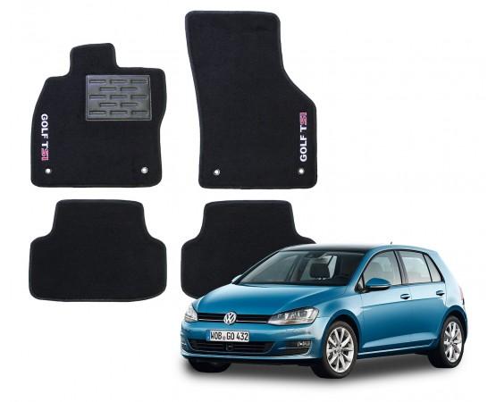 Tapete Volkswagen Golf Tsi Mk7 Luxo