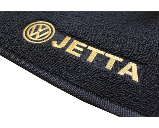 Tapete Volkswagen Jetta Boucle Luxo