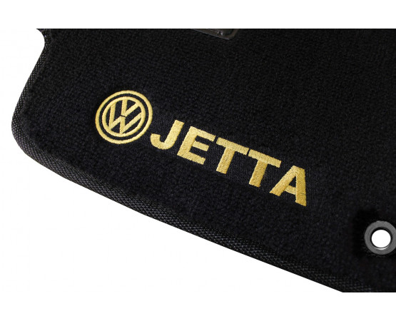 Tapete Volkswagen Jetta Luxo