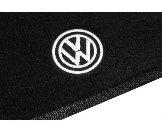 Tapete Volkswagen Passat Variant Preto Luxo