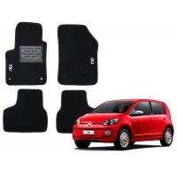 Tapete Volkswagen Up Red Tsi Luxo