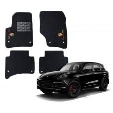 Tapete Porsche Cayenne GTS Luxo